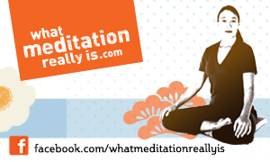 What meditation really is